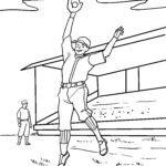 Baseball pejy fandokoana - fanatanjahantena