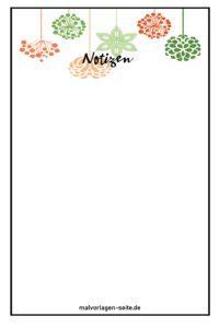 Notes - Notes autocollantes | modèles