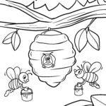 Пчели за боење страници | инсекти