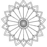 Mandala dha clann