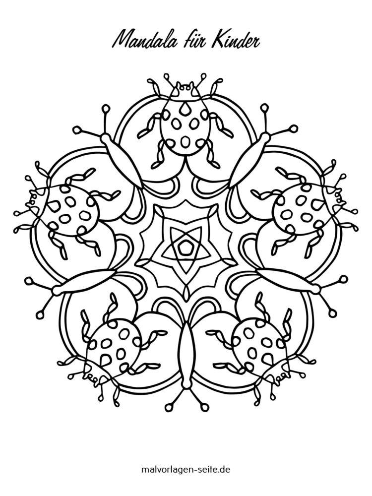 Mandala de xoaniña