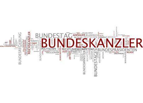 Aufgaben von Bundeskanzler/in und Bundespräsident/in