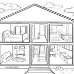 Куќи за боење страници | зграда