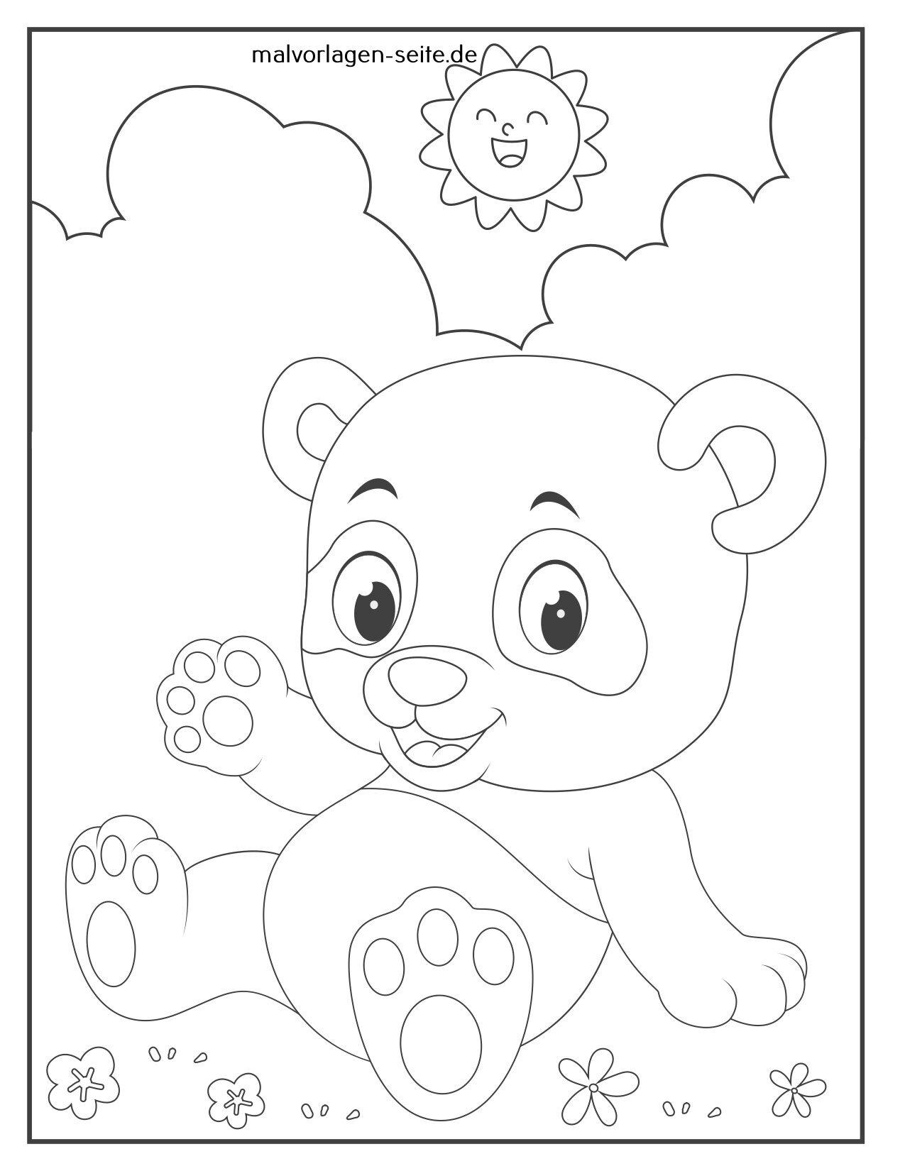 ʻO ka bear page