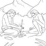 Te kowhiri kowhatu kowhatu tangata / neanderthals