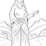 Panid sa pagkolor sa Aphrodite