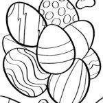 Disegno da colorare gelatine