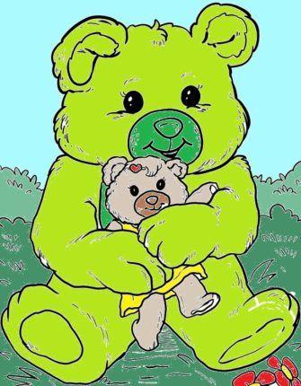 Хүүхдэд зориулсан хуудсуудыг үнэгүй будах - coloringpagesXNUMX.com