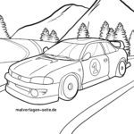 Бояу беті спорттық автокөлік