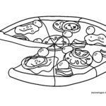 საღებარი გვერდი პიცა