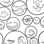 Cor en emojis