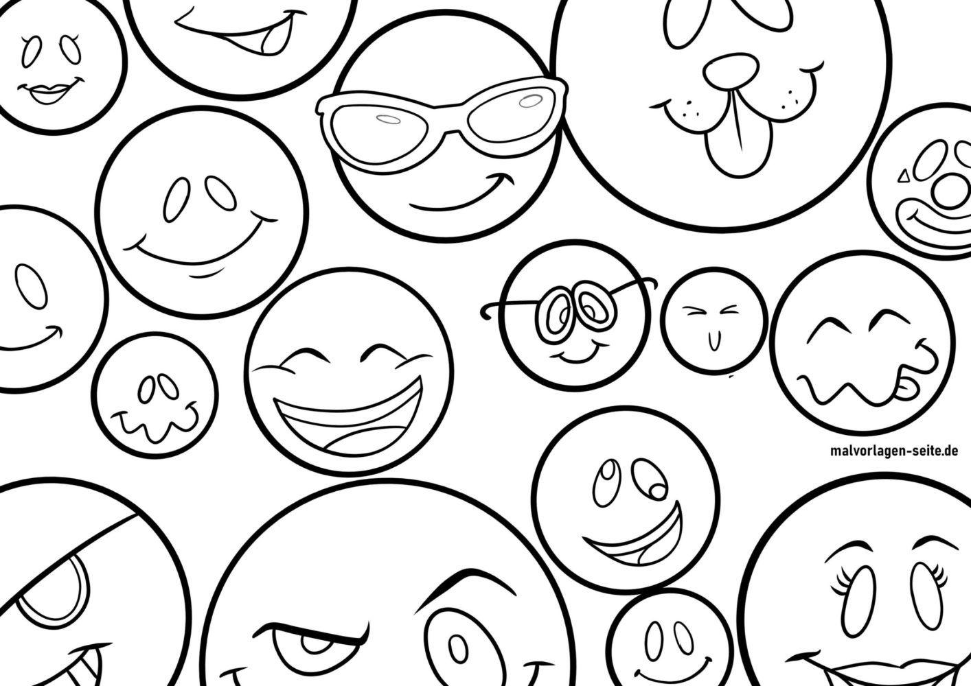 Color in emojis